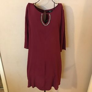 🎉Pretty woman's ellos event dress size 16 look🎉